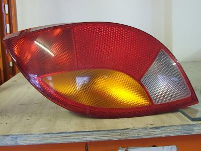 Ford Ka  N S Rear Lamp Cluster
